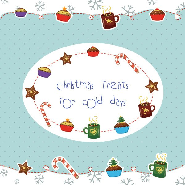 christmas_treats-business christmas cards