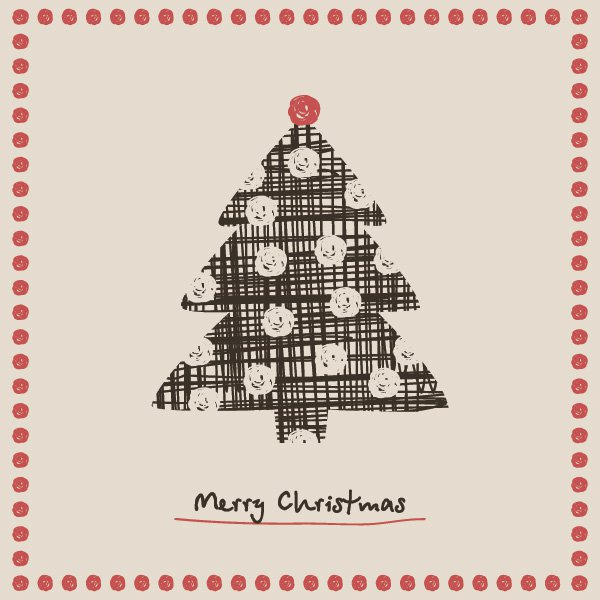 christmas_tree_card-business christmas cards