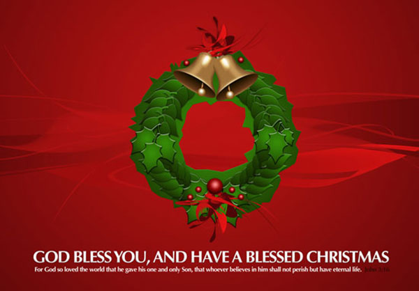 free-Christmas-Wreath-Wallpaper-HD-image