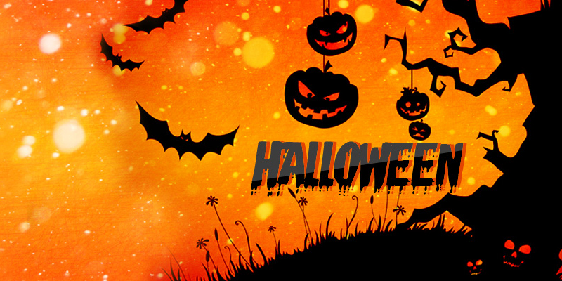 10 free halloween designs