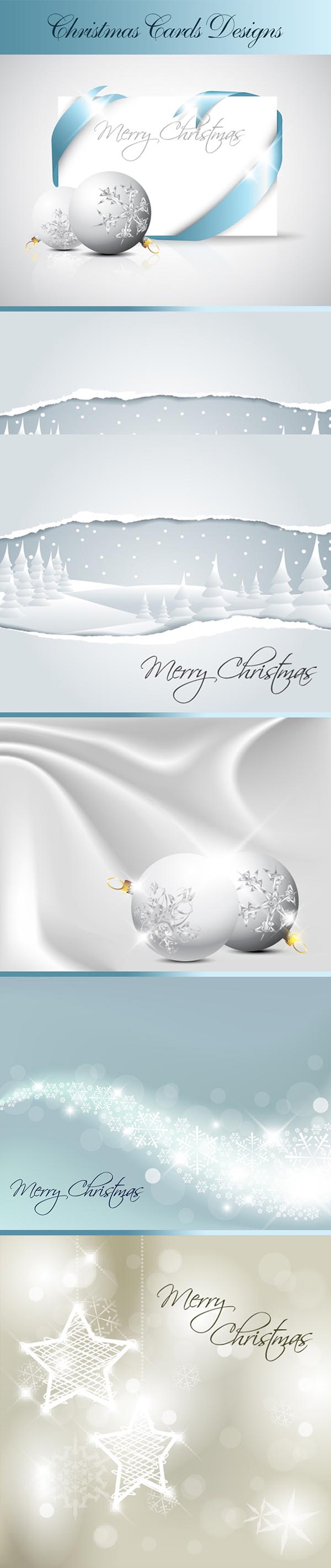 merry christmas decoration design