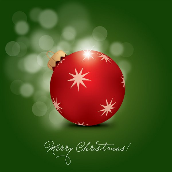 merry_christmas_vector-business christmas cards