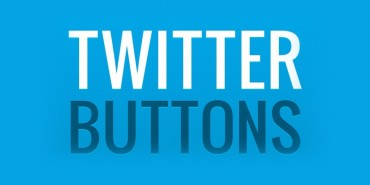 120 Free Twitter Buttons