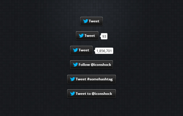 twitter buttons, twitter button, twitter follow button, twitter share button, twitter widget, button (14)