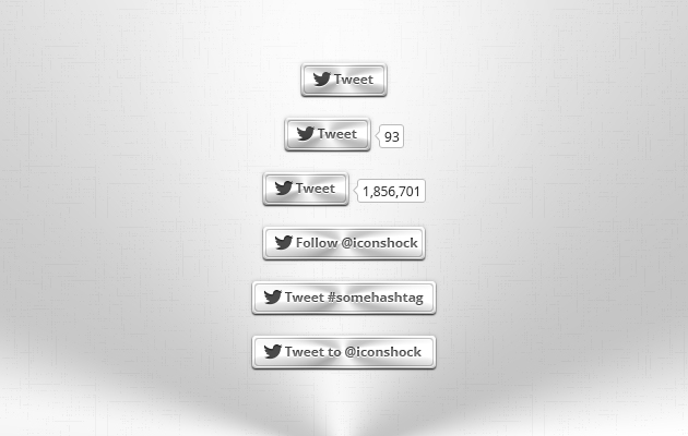 twitter buttons, twitter button, twitter follow button, twitter share button, twitter widget, button (16)