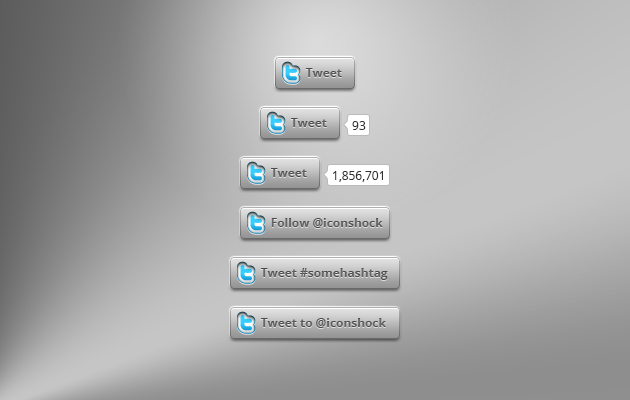 twitter buttons, twitter button, twitter follow button, twitter share button, twitter widget, button (17)