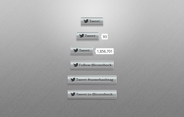 twitter buttons, twitter button, twitter follow button, twitter share button, twitter widget, button (2)