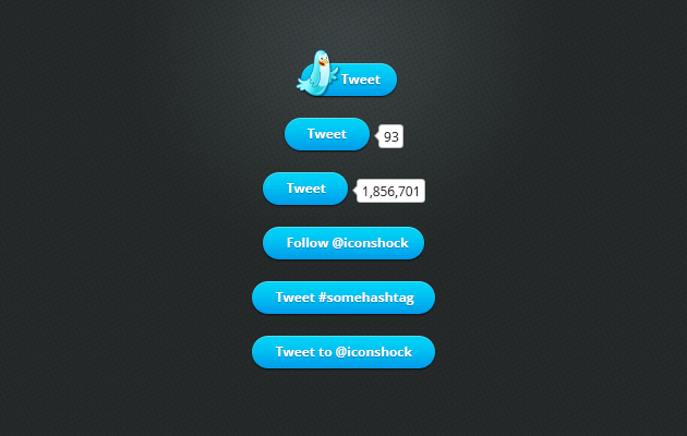twitter buttons, twitter button, twitter follow button, twitter share button, twitter widget, button (4)