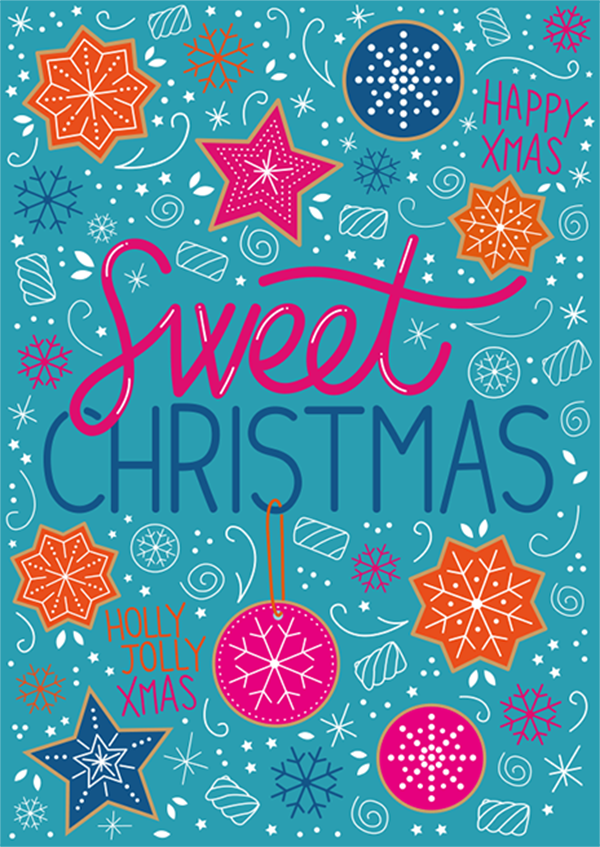 Beautiful-Typography-Ideas-For-Christmas-2014 (1)