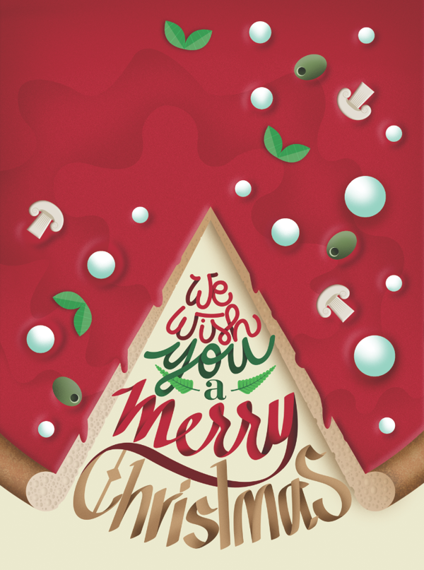 Beautiful-Typography-Ideas-For-Christmas-2014 (11)