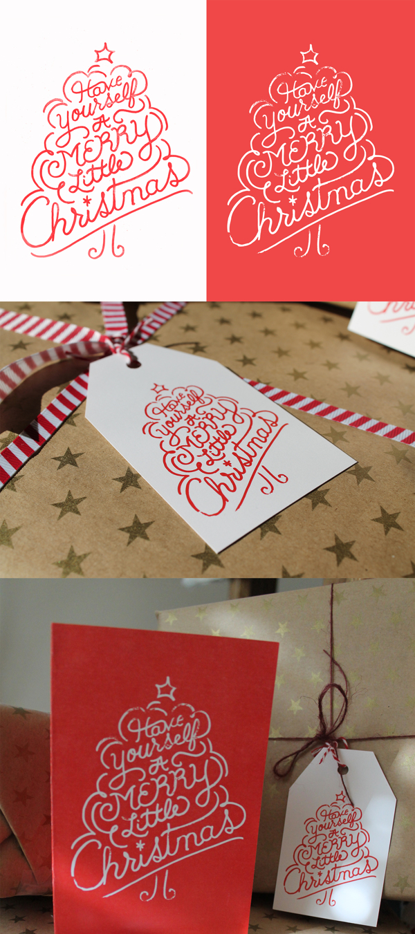 Beautiful-Typography-Ideas-For-Christmas-2014 (13)