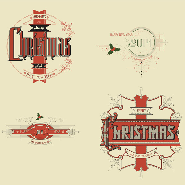 Beautiful-Typography-Ideas-For-Christmas-2014 (29)