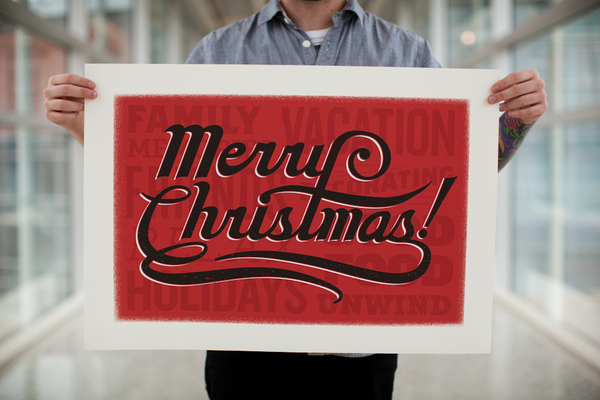 Beautiful-Typography-Ideas-For-Christmas-2014 (3)