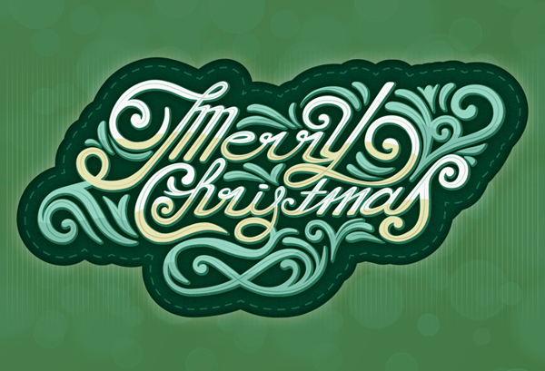 Beautiful-Typography-Ideas-For-Christmas-2014 (35)