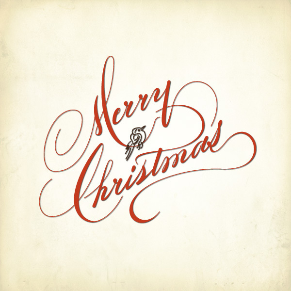 Beautiful-Typography-Ideas-For-Christmas-2014 (39)