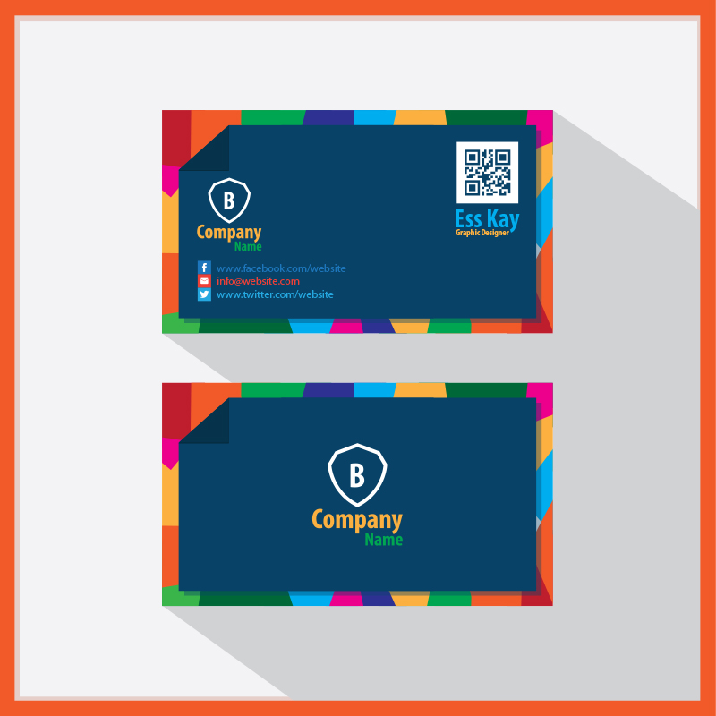 Free-Creative-Business-Card-Template