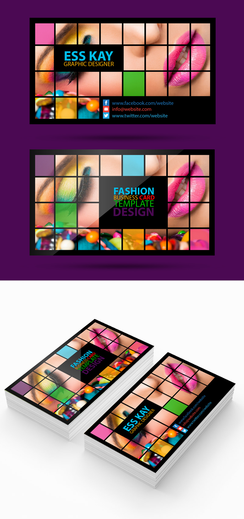 Free-Fashion-Business-Card-Template-Design