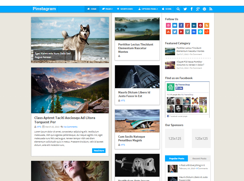 Pinstagram-Pinterest-Inspired-WordPress-Theme