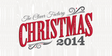55+ Beautiful Typography Ideas For Christmas 2014