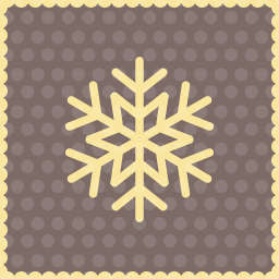 particle christmas icon3