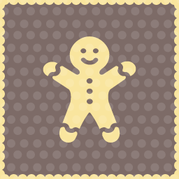 toy christmas icon