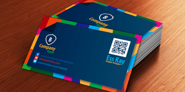 Free Executive Business Card Mockup Psd For Designers 2014
