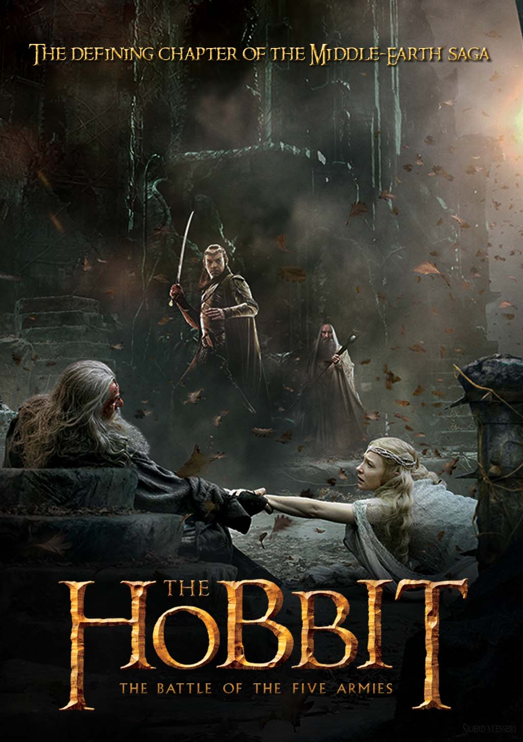 december-hobbit-the-battle-of-five-armies-poster