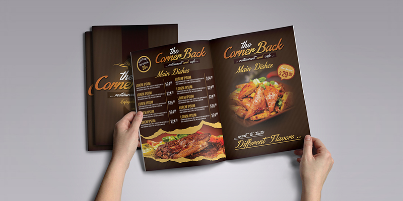 Best 45 Professional Flyers And Brochures Templates Designs – Flyers and Brochures Templates
