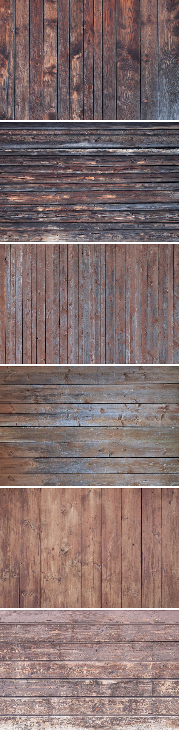 12 Free Vintage Wood Texture Backgrounds 2015