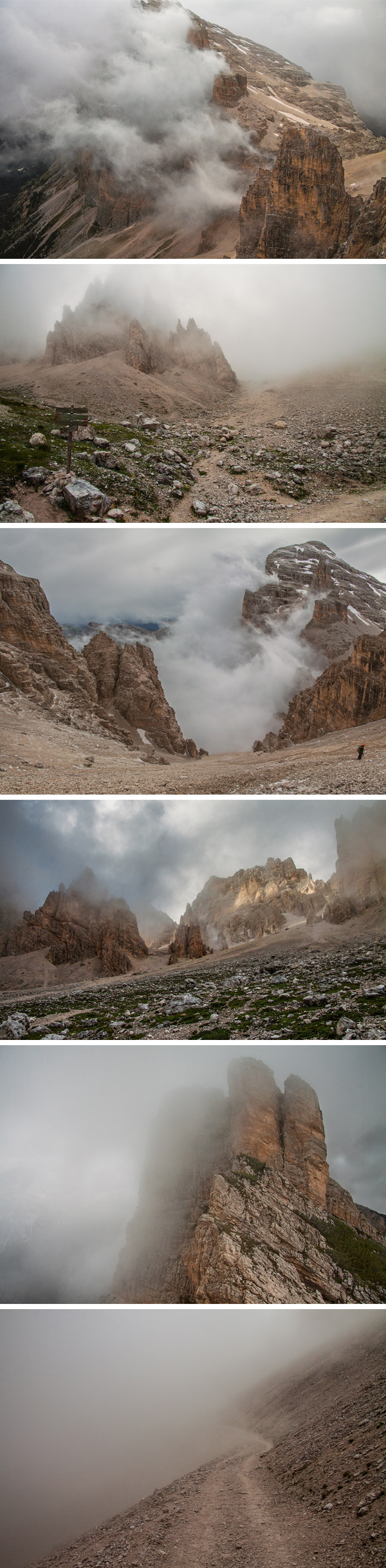 Dolomites Free Photos 1
