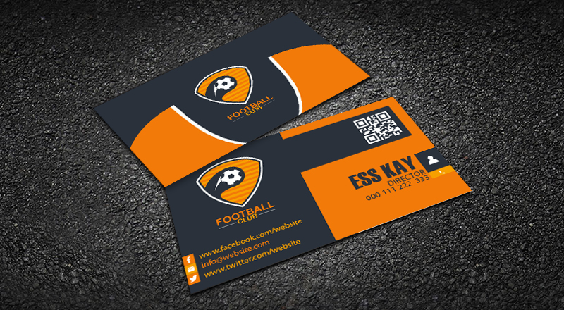 Football-Club-Creative-Business-Card-Template-Design