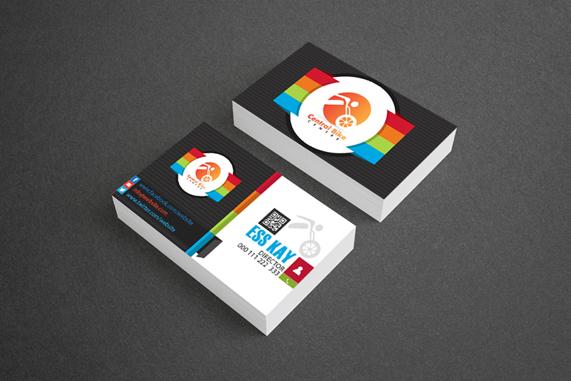 Free-Business-Card-Template-Design-For-Bike-Company