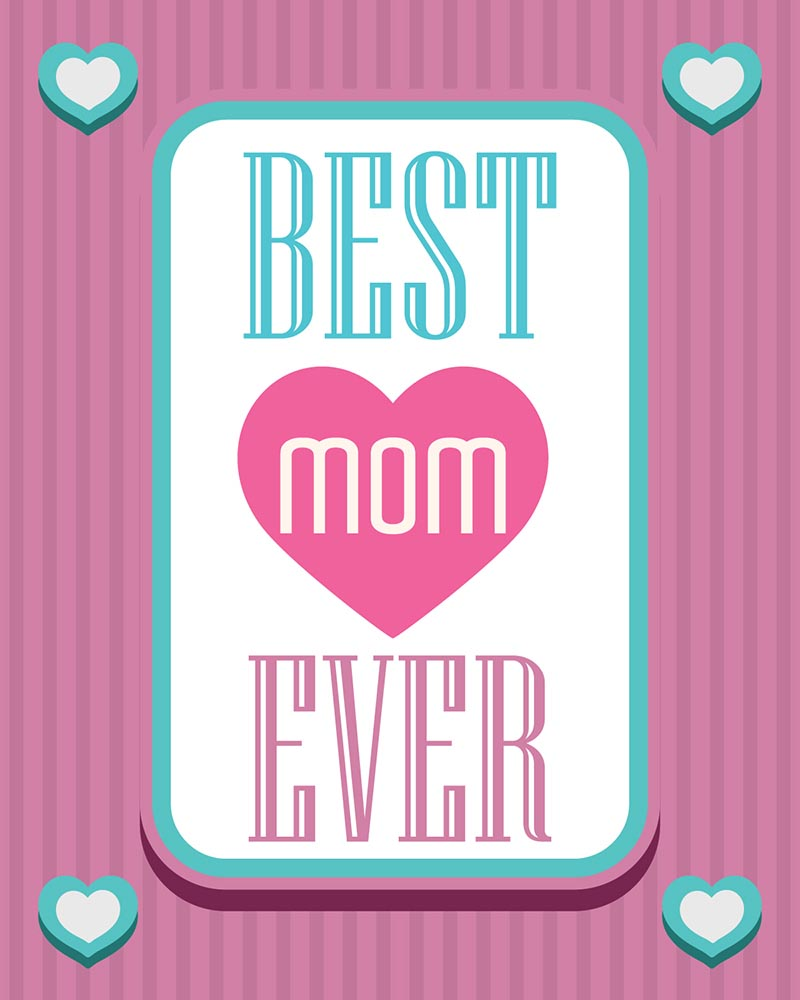 40 Free Mothers Day Greeting Cards & Quotes 2015