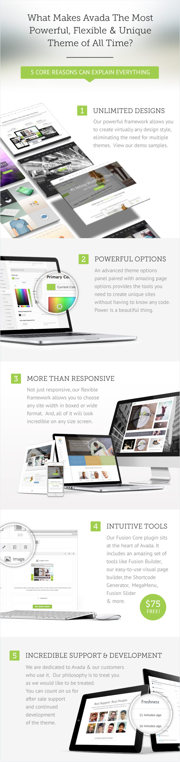 Avada Responsive Multi-Purpose Theme 4