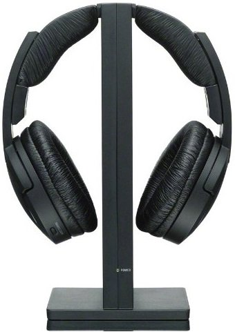 Sony MDRRF985RK RF Wireless Stereo Headphones + DB Tech Digital to Analog Audio Converter For TVs with a Digital Optical Output 2