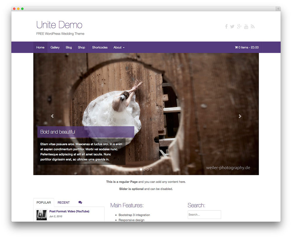 unite-wedding-Free-Awesome-Responsive-WordPress-Theme-2015