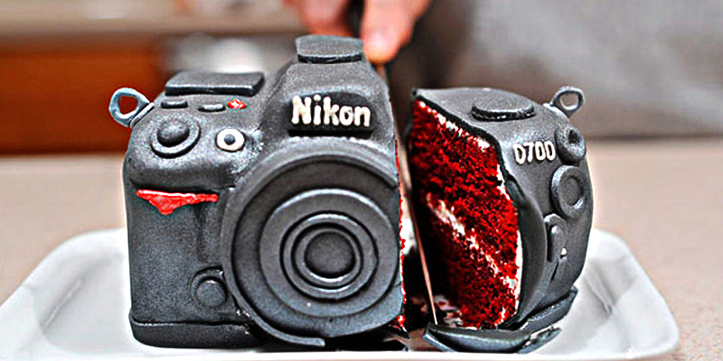 20 Creative Cake Designs For Your Kids Birthday 2015