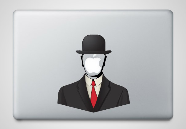 25+ Awesome Apple MacBook Stickers Ideas for 2015-1 (1)