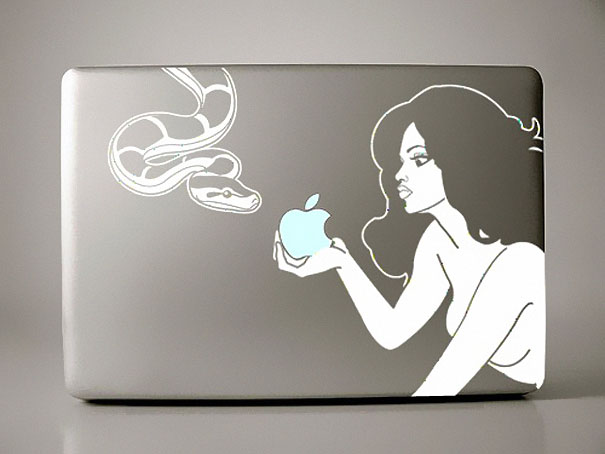 25+ Awesome Apple MacBook Stickers Ideas for 2015-1 (25)