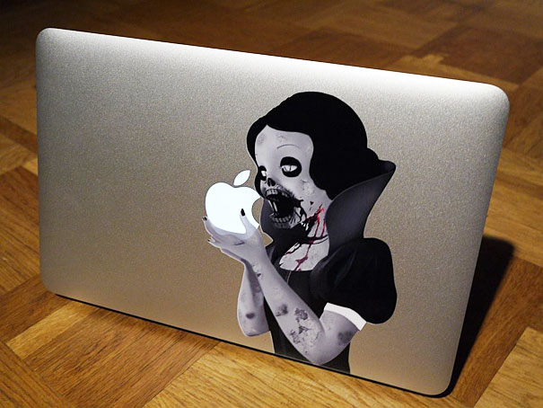25+ Awesome Apple MacBook Stickers Ideas for 2015-1 (3)