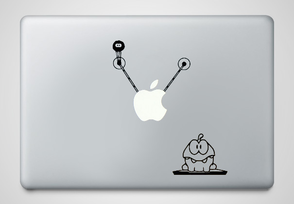 25+ Awesome Apple MacBook Stickers Ideas for 2015-1 (5)