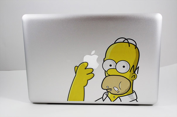 25+ Awesome Apple MacBook Stickers Ideas for 2015-1 (9)