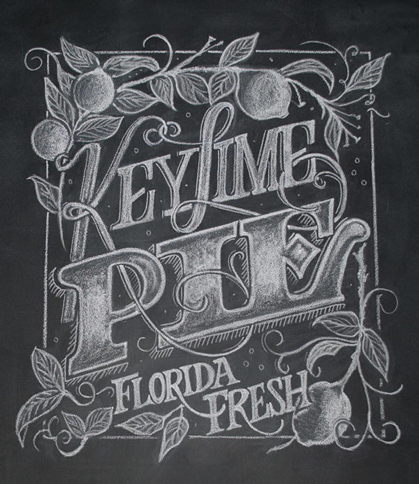 36 Beautiful Hand Lettering And Illustration By Kim Panella 2015 (30)