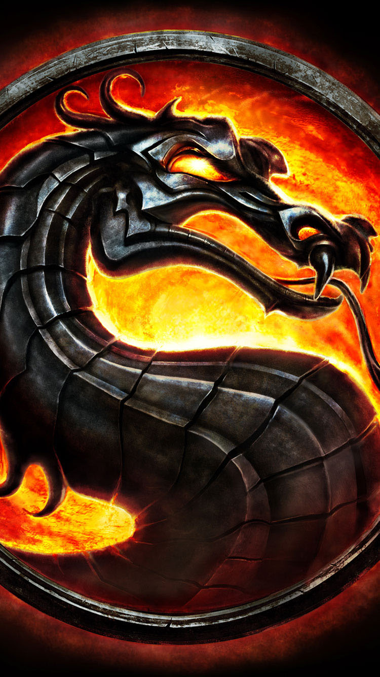 Dragon-iphone-6-wallpaper-Latest-2015