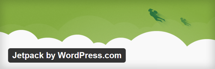 JetPack Social Media WordPress Plugin