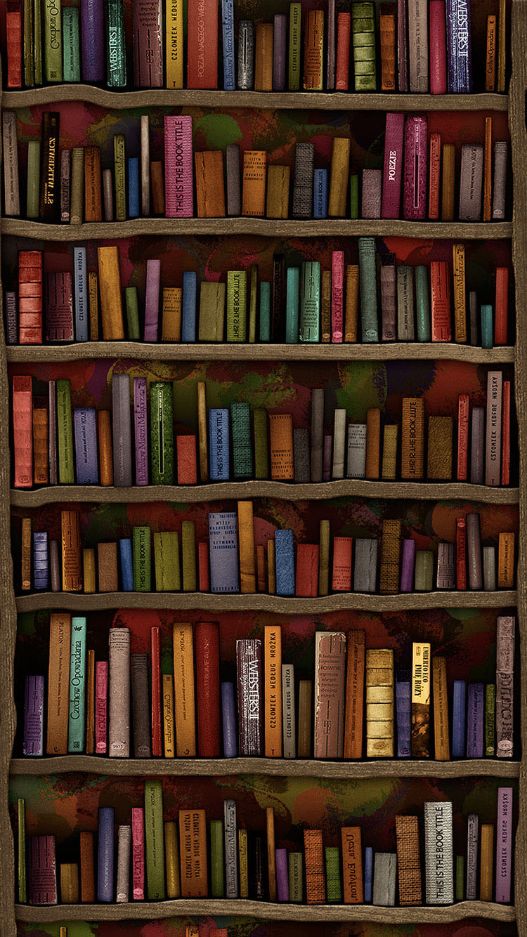 iphone-6-wallpaper-for-book-lovers-Latest-2015