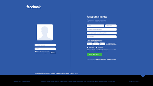 1-Redesign - Page Login - Web
