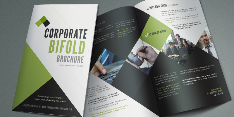 150+ Brochure Examples For Inspiration
