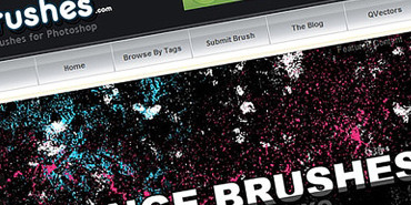 24 Best Websites For Photoshop Brushes Resources 2015