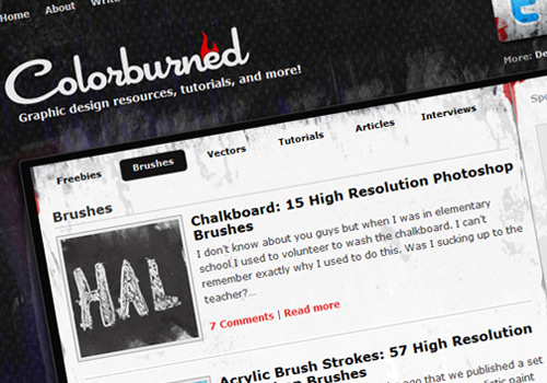 Best Websites For Photoshop Brushes Resources  2015 (12)